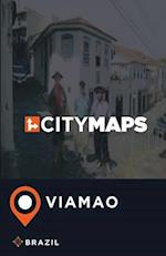 City Maps Viamao Brazil