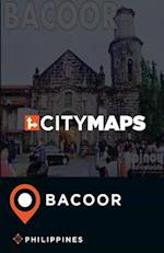 City Maps Bacoor Philippines