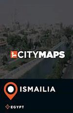 City Maps Ismailia Egypt
