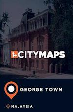 City Maps George Town Malaysia