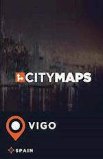 City Maps Vigo Spain