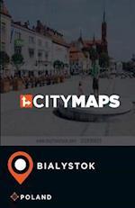 City Maps Bialystok Poland