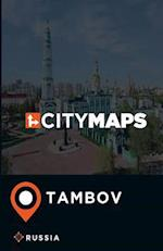 City Maps Tambov Russia