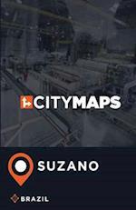 City Maps Suzano Brazil