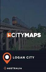 City Maps Logan City Australia