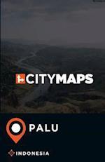 City Maps Palu Indonesia