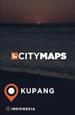 City Maps Kupang Indonesia