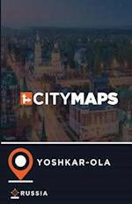City Maps Yoshkar-Ola Russia