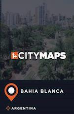 City Maps Bahia Blanca Argentina