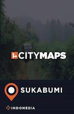 City Maps Sukabumi Indonesia