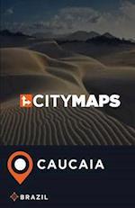 City Maps Caucaia Brazil
