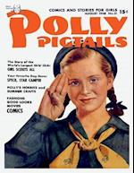 Polly Pigtails # 31