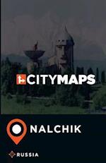 City Maps Nalchik Russia