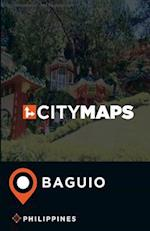 City Maps Baguio Philippines