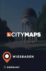 City Maps Wiesbaden Germany