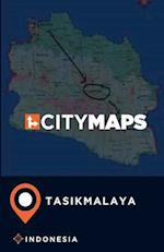 City Maps Tasikmalaya Indonesia