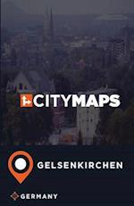 City Maps Gelsenkirchen Germany