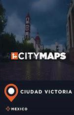 City Maps Ciudad Victoria Mexico