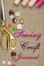 Sewing Craft Journal