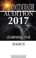 Adobe Audition 2017
