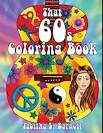 That 60s Coloring Book