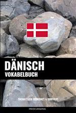 Danisch Vokabelbuch