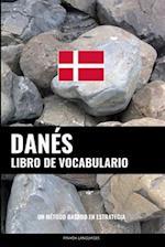 Libro de Vocabulario Danes