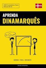Aprenda Dinamarques - Rapido / Facil / Eficiente