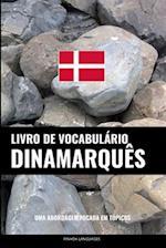 Livro de Vocabulario Dinamarques