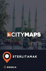 City Maps Sterlitamak Russia