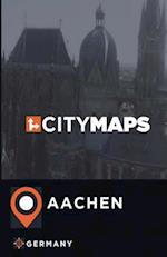 City Maps Aachen Germany