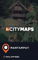 City Maps Mantampay Philippines