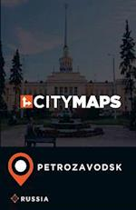 City Maps Petrozavodsk Russia