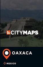 City Maps Oaxaca Mexico