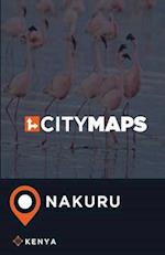 City Maps Nakuru Kenya