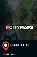City Maps Can Tho Vietnam