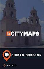 City Maps Ciudad Obregon Mexico