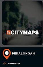 City Maps Pekalongan Indonesia