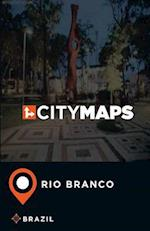 City Maps Rio Branco Brazil