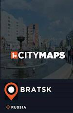 City Maps Bratsk Russia