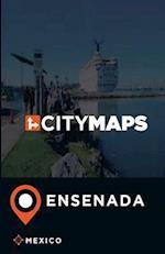 City Maps Ensenada Mexico