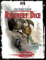 Recovery Dice Options (5e)