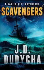 Scavengers af J. D. Dudycha