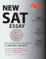 New SAT Essay Practice Book