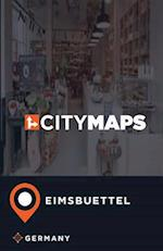 City Maps Eimsbuettel Germany
