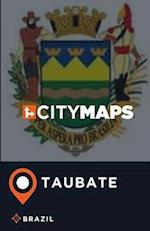 City Maps Taubate Brazil