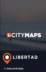 City Maps Libertad Philippines