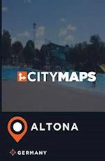 City Maps Altona Germany
