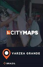City Maps Varzea Grande Brazil