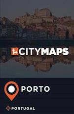 City Maps Porto Portugal